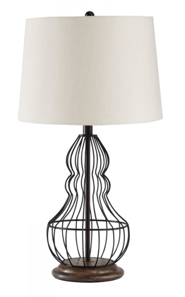Picture of Maconaque Table Lamp