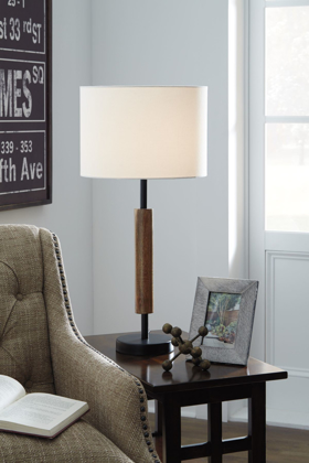 Picture of Maliny Table Lamp
