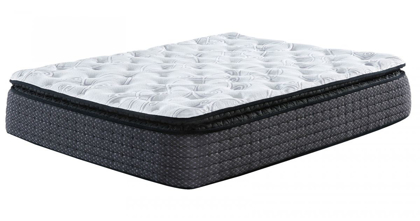 Picture of Limited Edition Pillowtop Cal-King Mattress