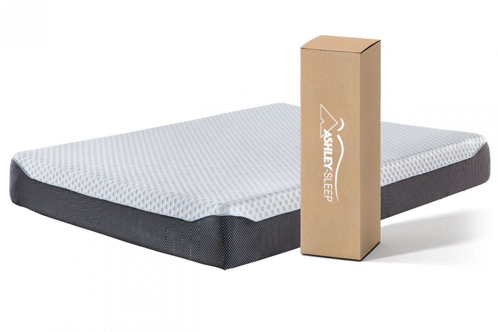Picture of Gruve 10in King Mattress