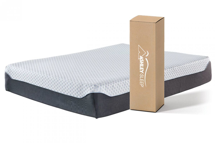 Picture of Gruve 12in Full Mattress