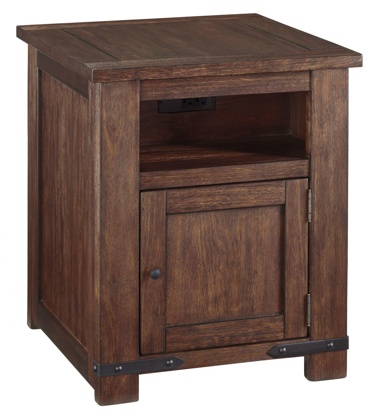 Picture of Budmore End Table