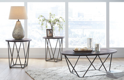 Picture of Neimhurst 3 Piece Table Set