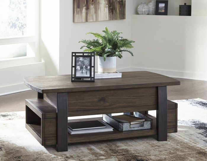 Picture of Vailbry Coffee Table