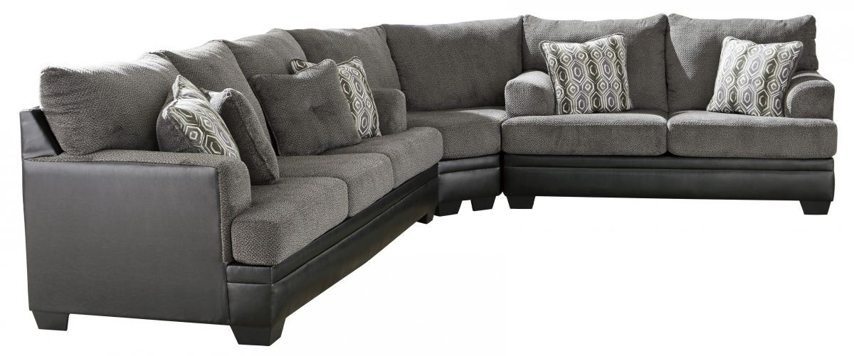 Picture of Millingar Sectional