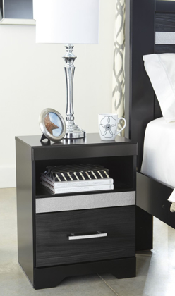 Picture of Starberry Nightstand