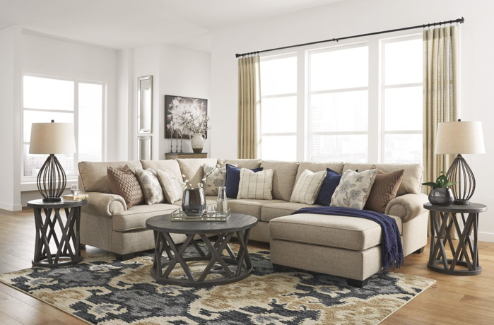 Picture of Baceno Sectional