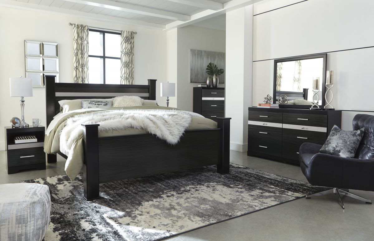Picture of Starberry King Size Bed