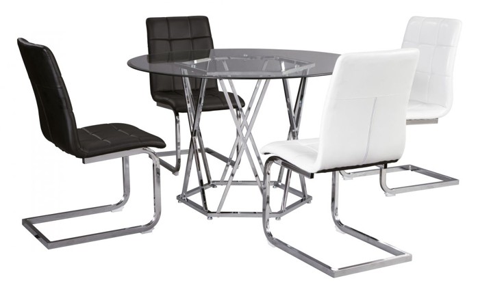 Picture of Madanere Table & 4 Chairs