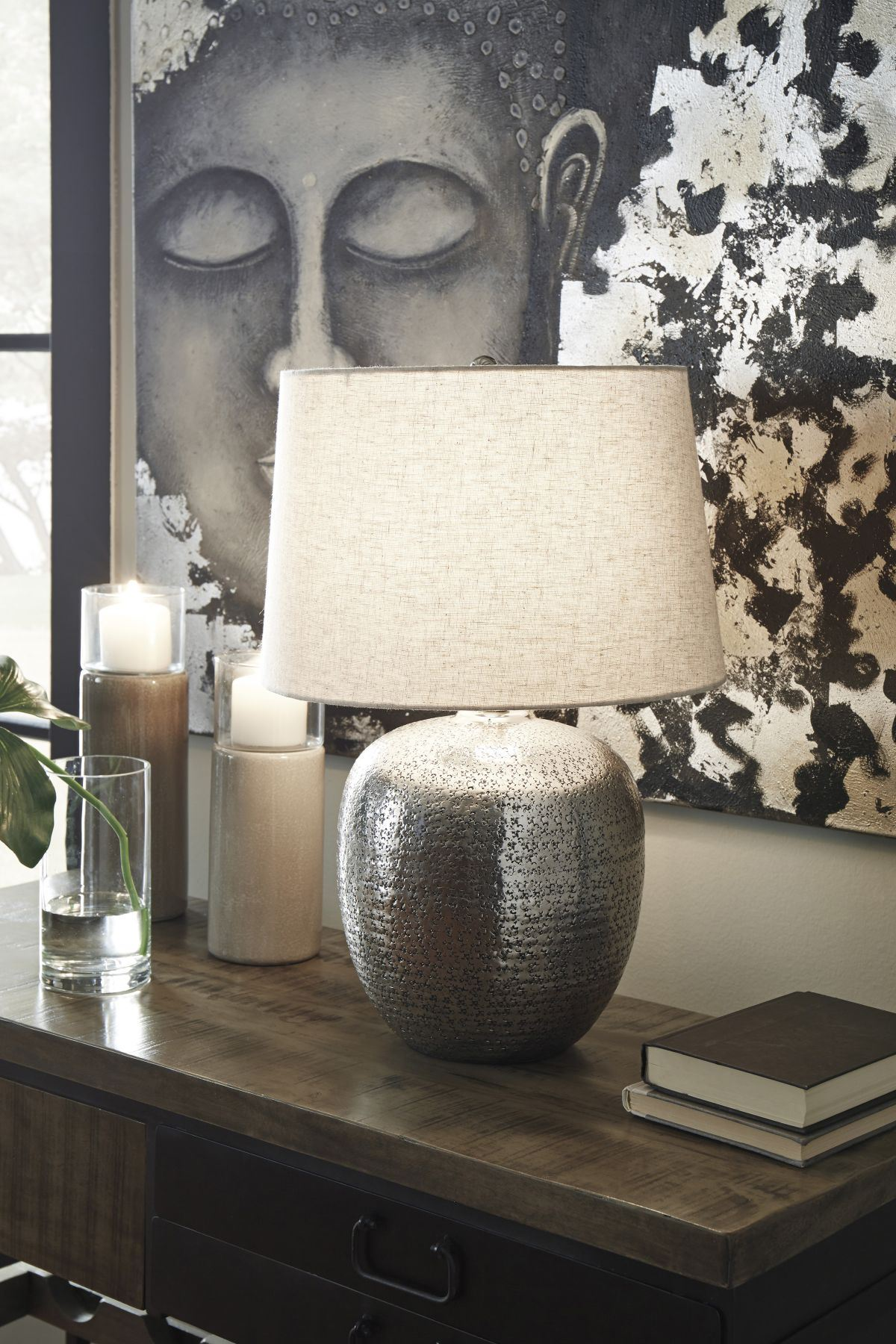 Picture of Magalie Table Lamp