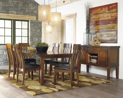 Picture of Ralene Table & 6 Chairs