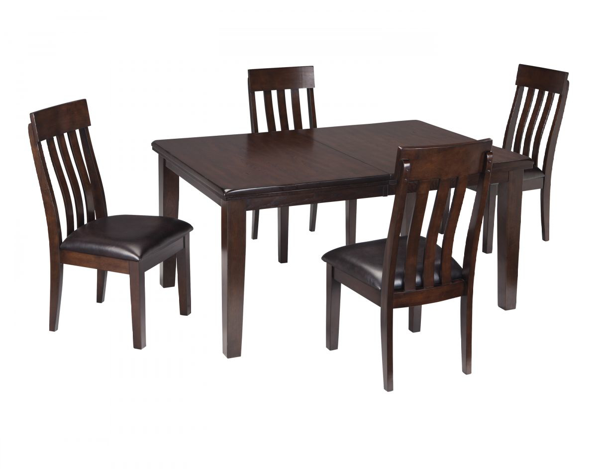 Picture of Haddigan Table & 4 Chairs