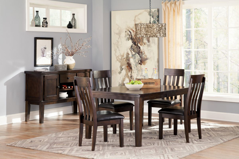 Haddigan Table & 4 Chairs