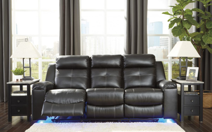 Picture of Kempten Reclining Sofa