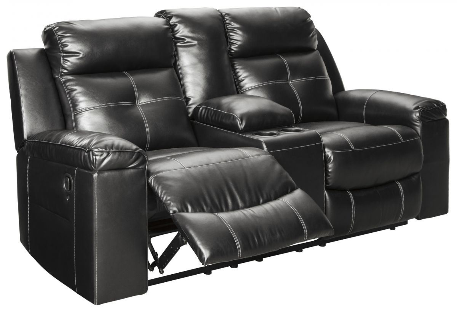 Picture of Kempten Reclining Loveseat