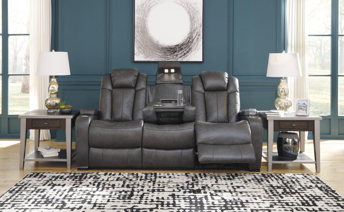 Picture of Turbulance Reclining Power Sofa