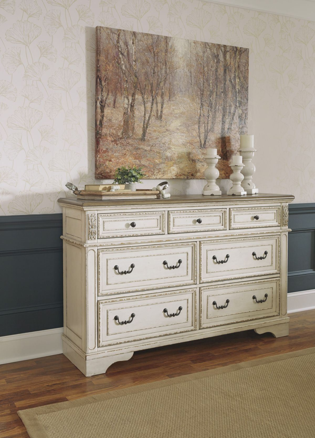 Picture of Realyn Dresser