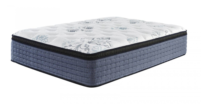 Picture of Bonita Springs Eurotop Cal-King Mattress