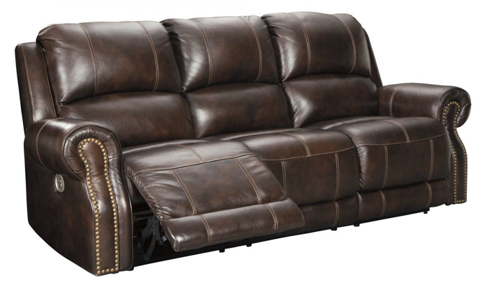 Picture of Buncrana Reclining Power Sofa