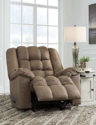 Picture of Adrano Recliner