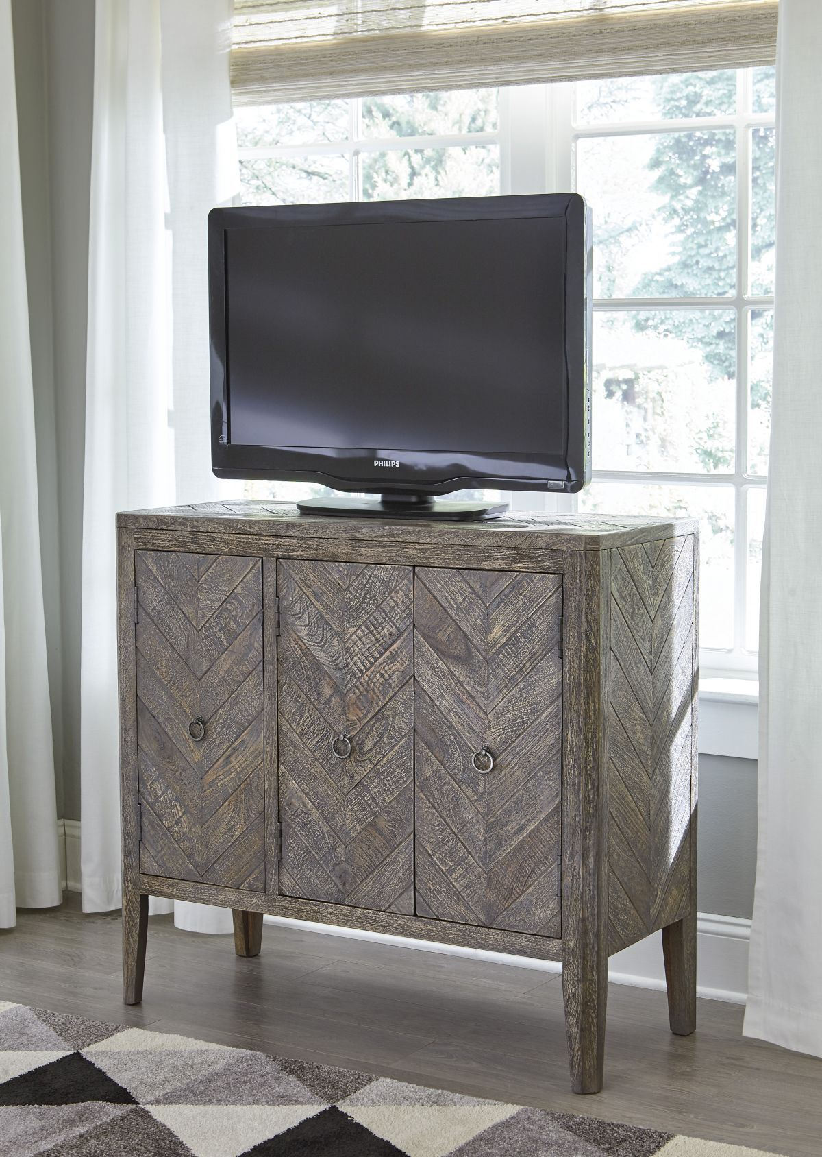 Picture of Boyerville Accent Cabinet