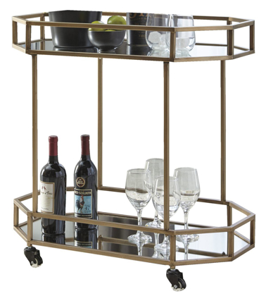 Picture of Daymont Bar Cart