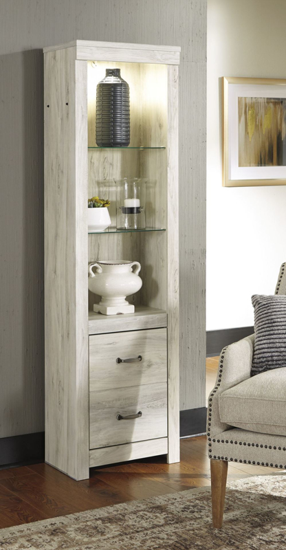 Bellaby Display Cabinet