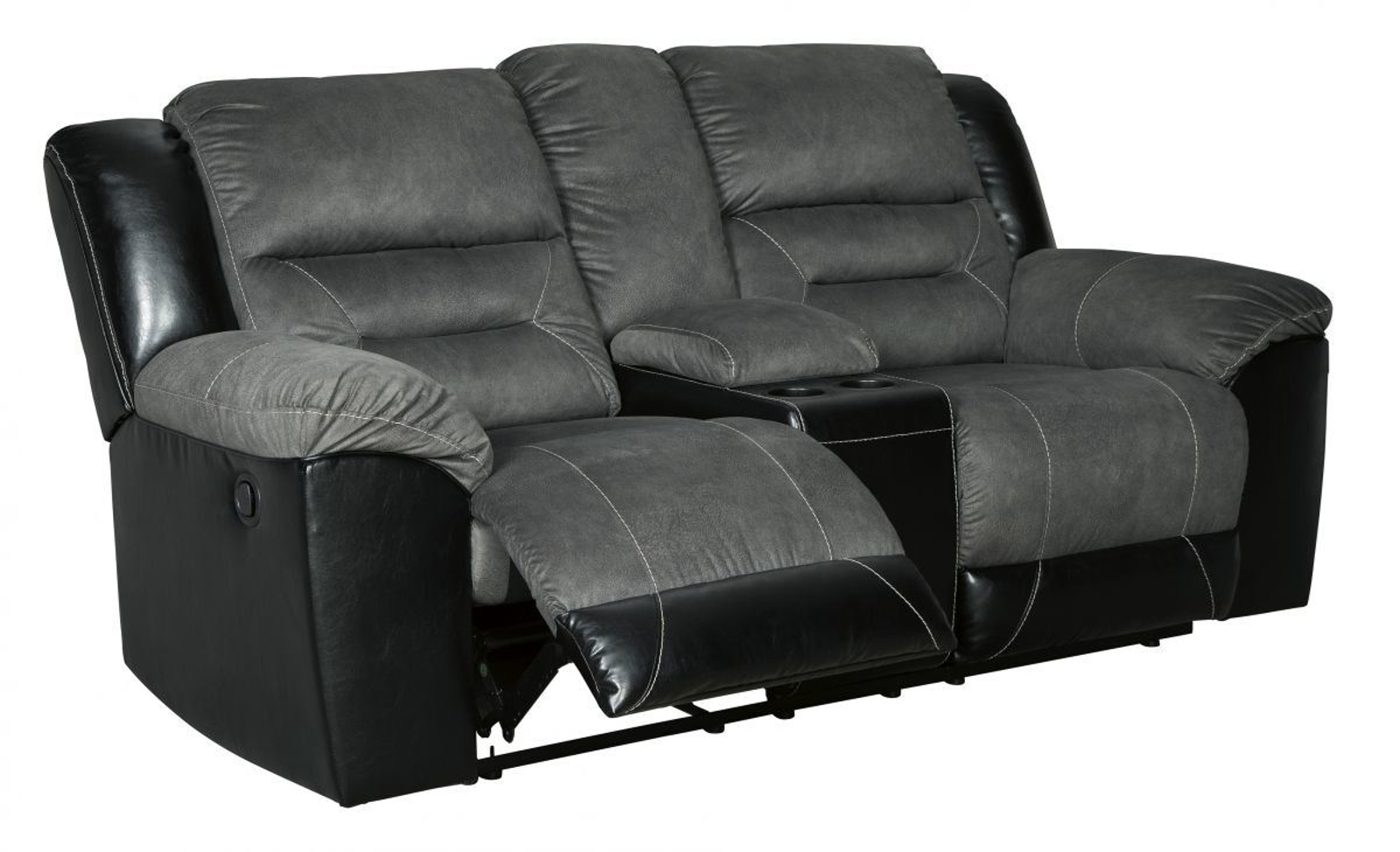 Picture of Earhart Reclining Loveseat