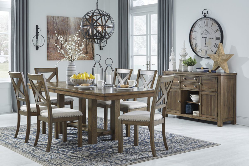 Moriville Dining Table