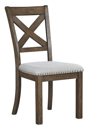 Picture of Moriville Side Chair