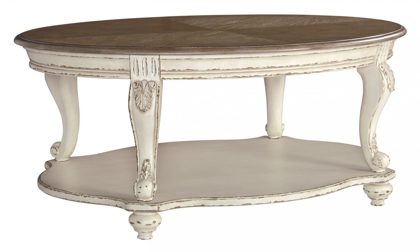 Picture of Realyn Coffee Table