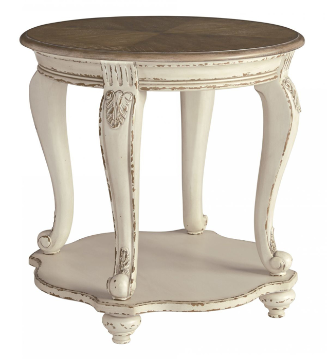 Picture of Realyn End Table