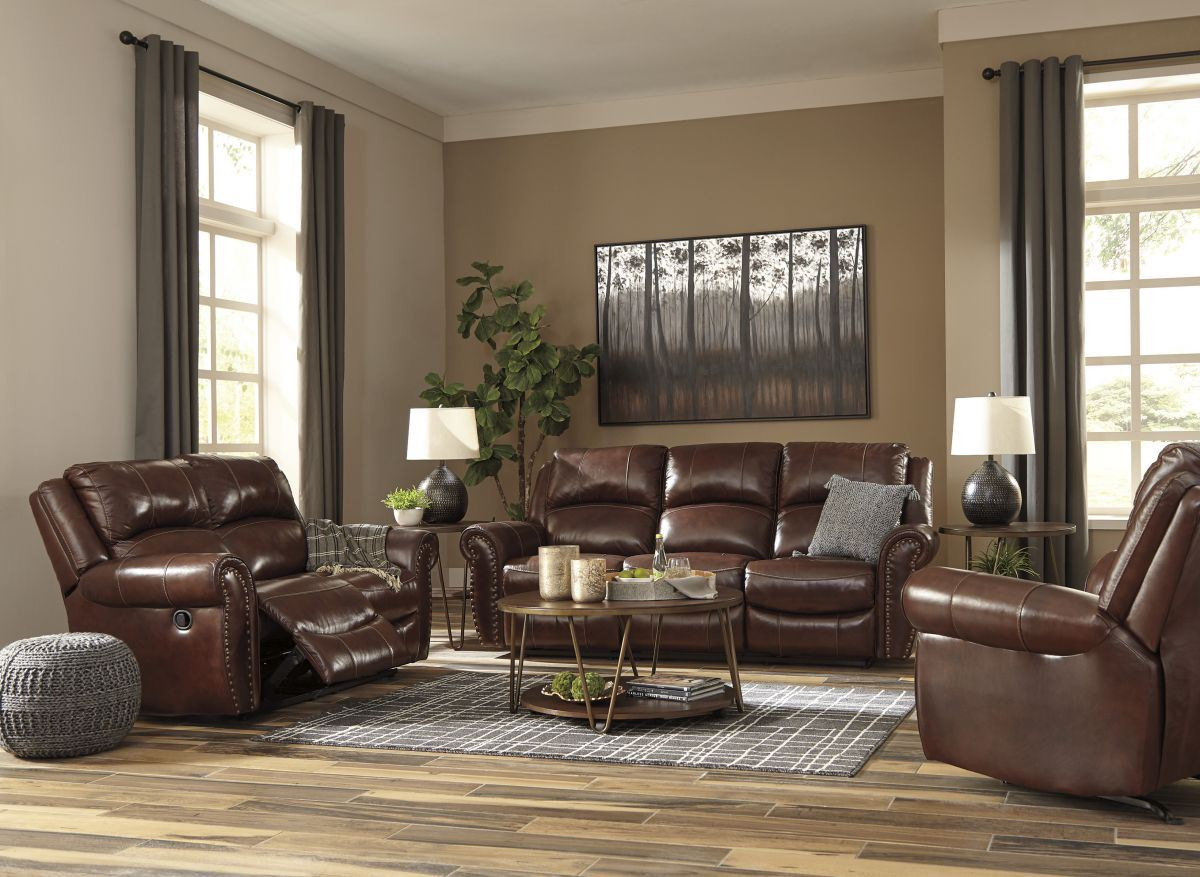 Picture of Bingen Reclining Sofa
