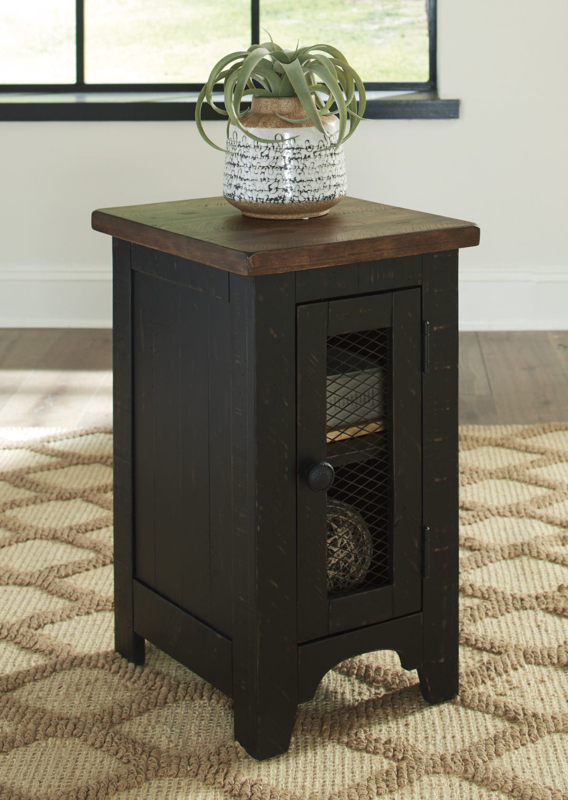 Valebeck End Table