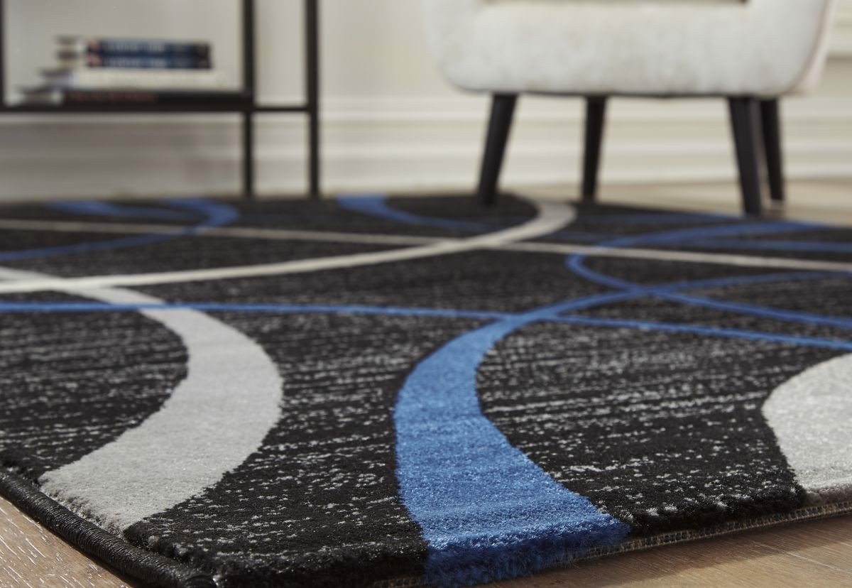 Picture of Jenue Large Rug