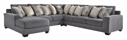 Picture of Castano Sectional
