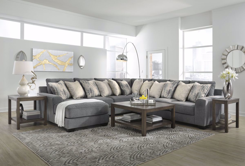 Castano Sectional