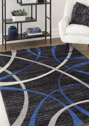 Picture of Jenue Rug