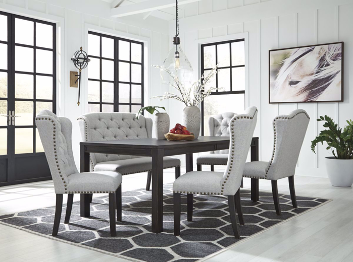Picture of Jeanette Dining Table