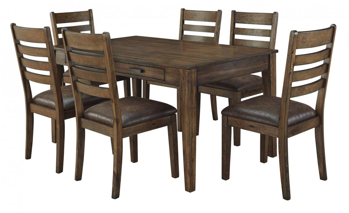 Picture of Royard Table & 6 Chairs