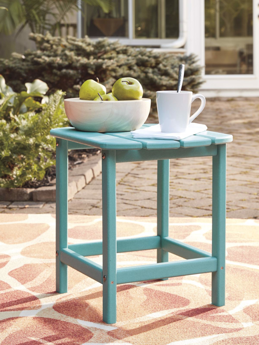 Picture of Sundown Treasure Patio End Table