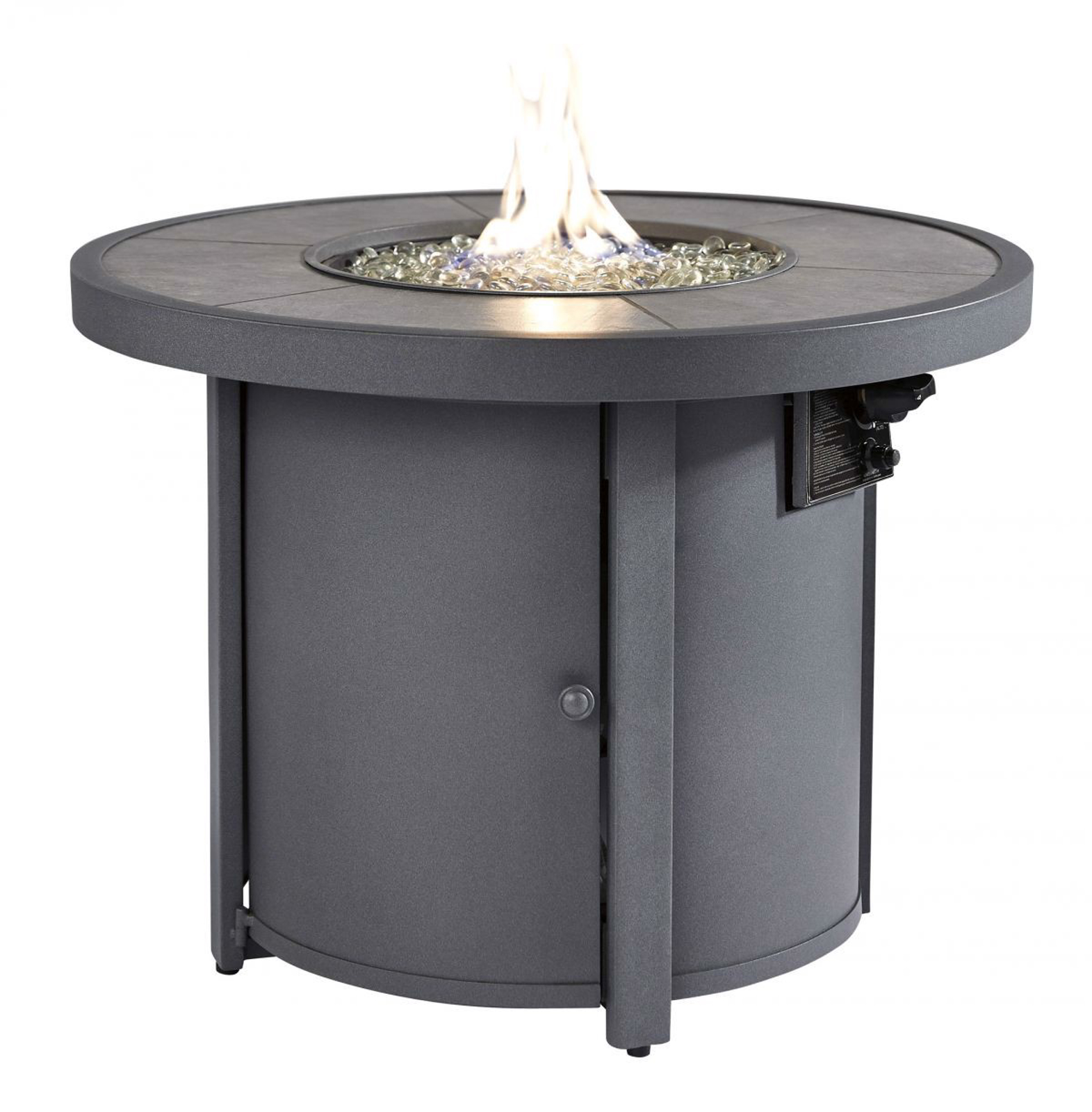 Picture of Donnalee Bay Patio Fire Pit Table