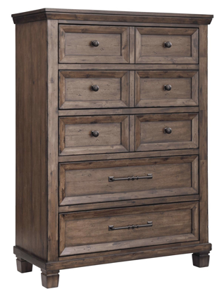 Picture of Royard Chest of Drawers