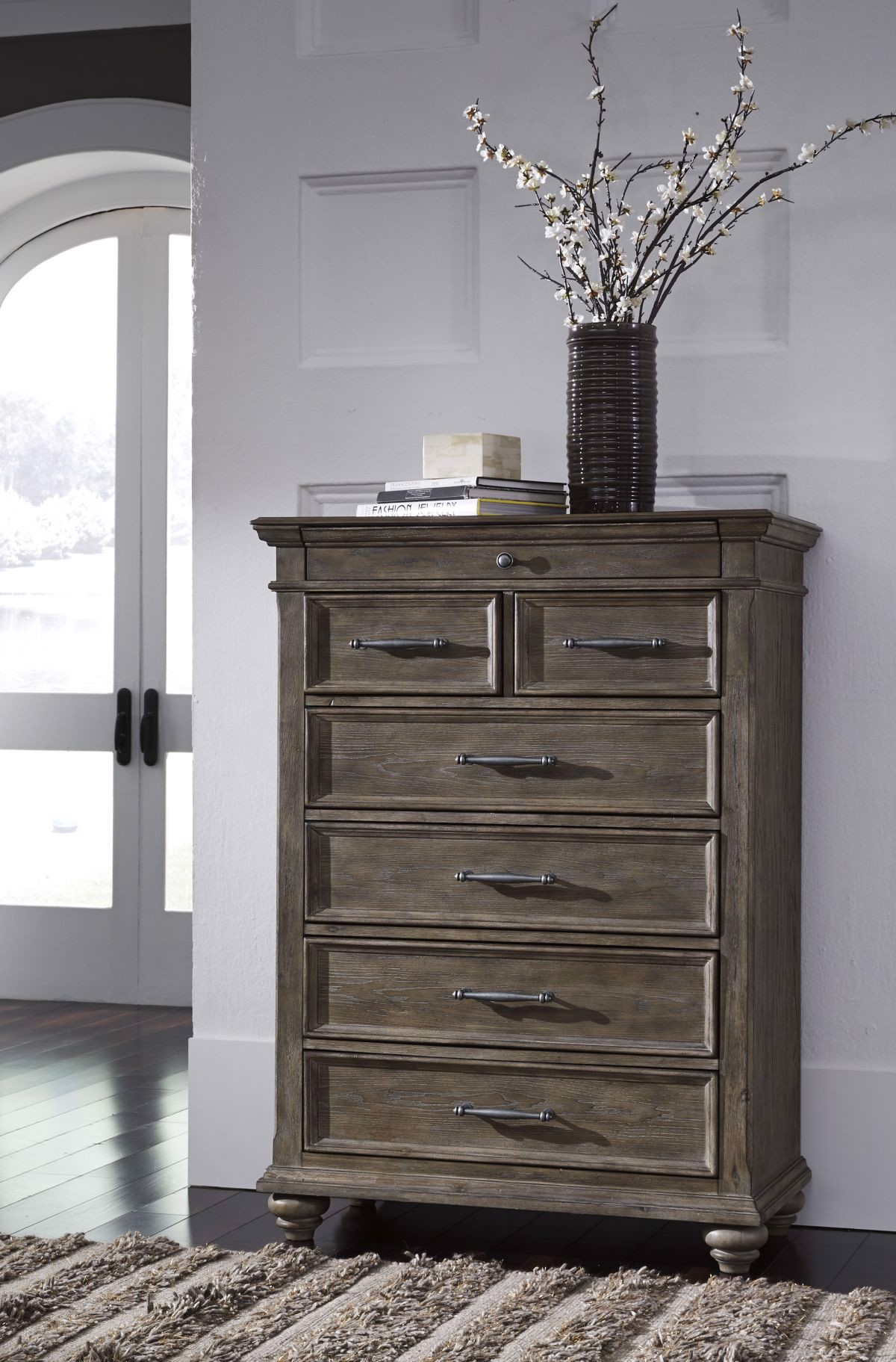 Picture of Johnelle Chest of Drawers