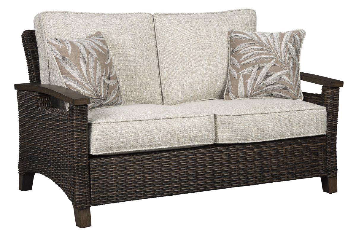 Picture of Paradise Trail Patio Loveseat