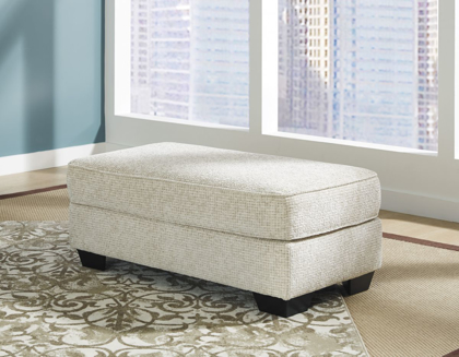 Picture of Monaghan Ottoman