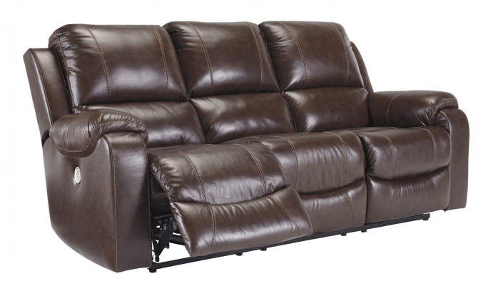 Picture of Rackingburg Reclining Power Sofa