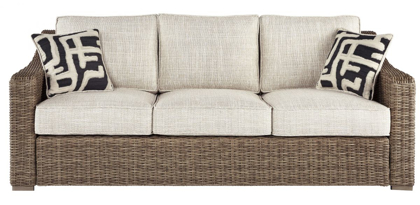 Picture of Beachcroft Patio Sofa