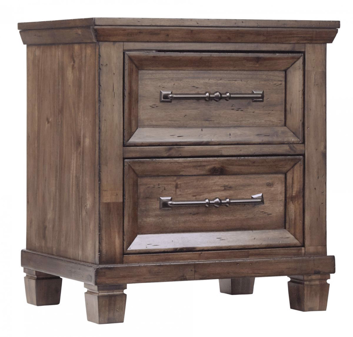 Picture of Royard Nightstand