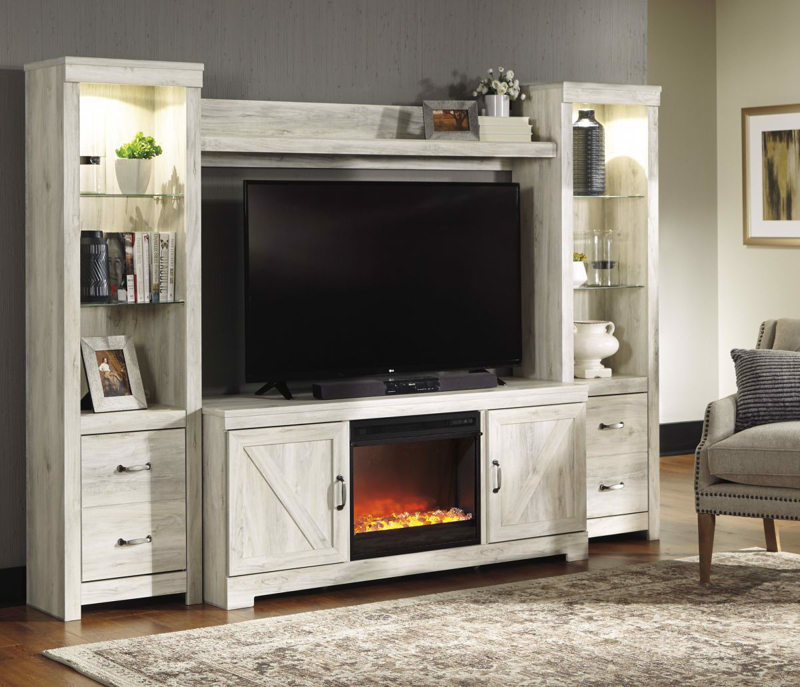 Bellaby Entertainment Center